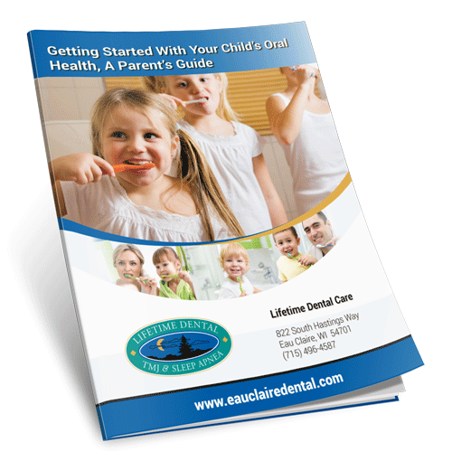 Parent's Guide to Child's Oral Health