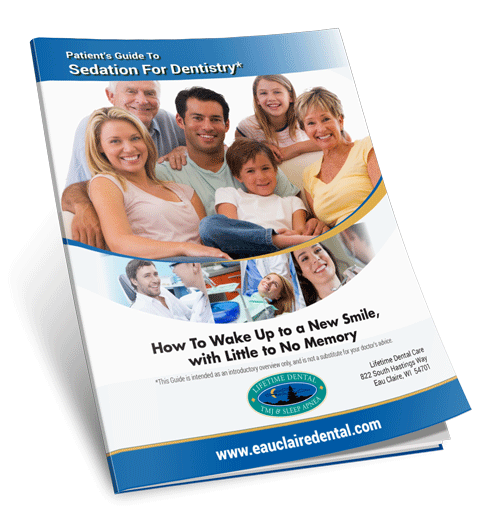 Free Guide to Sedation Dentistry